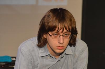 Matthew Russell Ellis