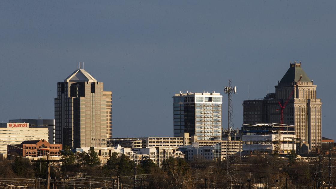Watch now: Here are the 20 worst U.S. cities for asthma. See where Greensboro ranks.