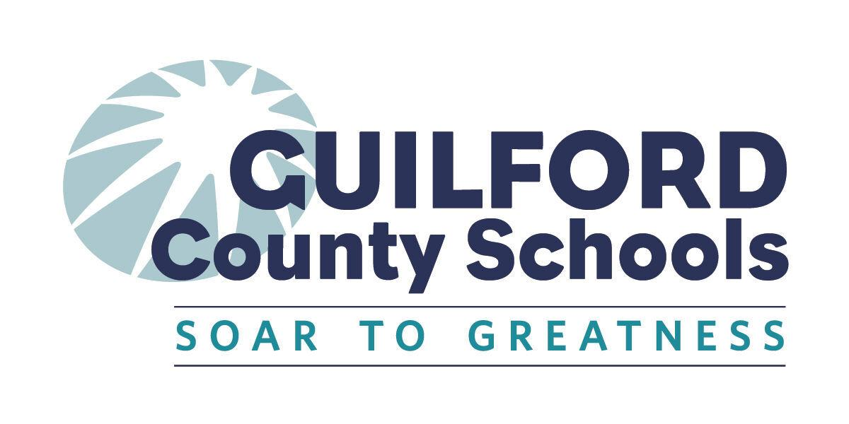 Guilford County Schools logo