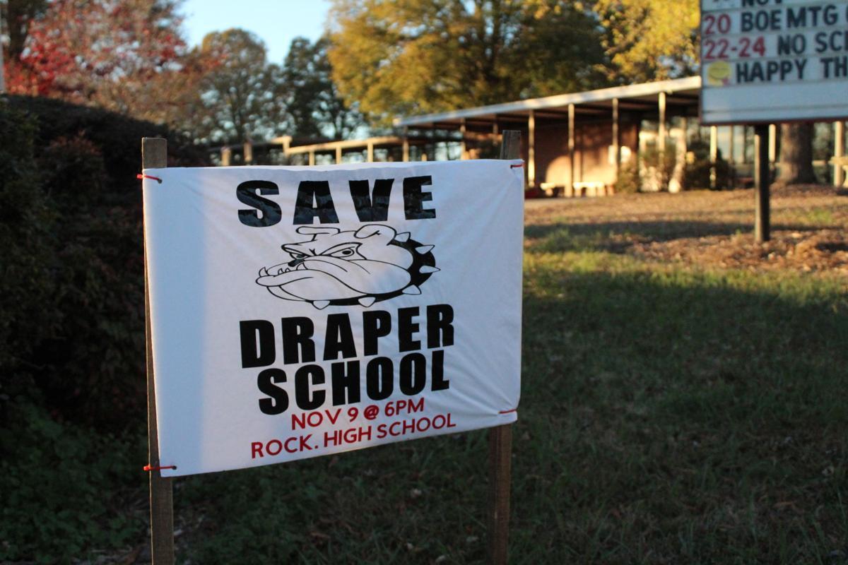 Draper Elementary School