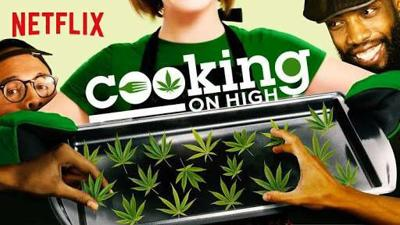 Image result for Netflix Cooking on High