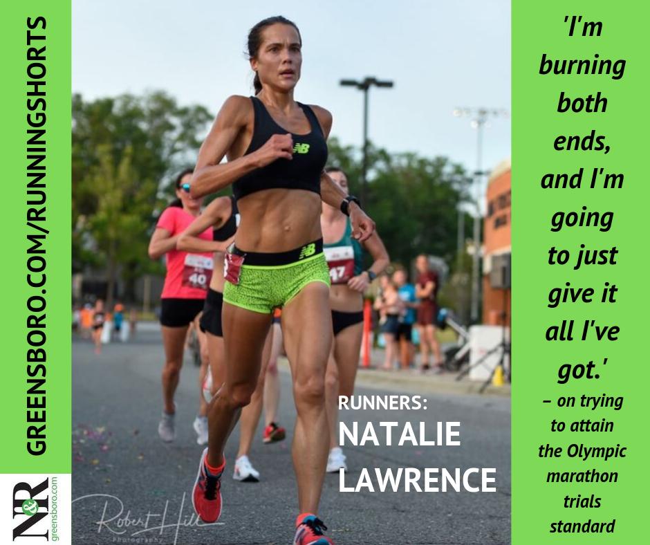 Natalie Lawrence 092019