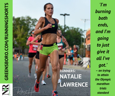Natalie Lawrence 092019