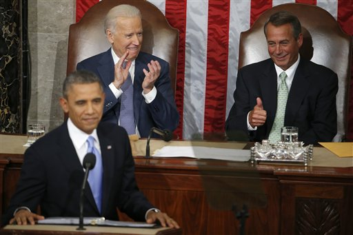 State of Union 012814