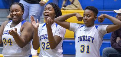 Dudley girls vs Northwood (copy)