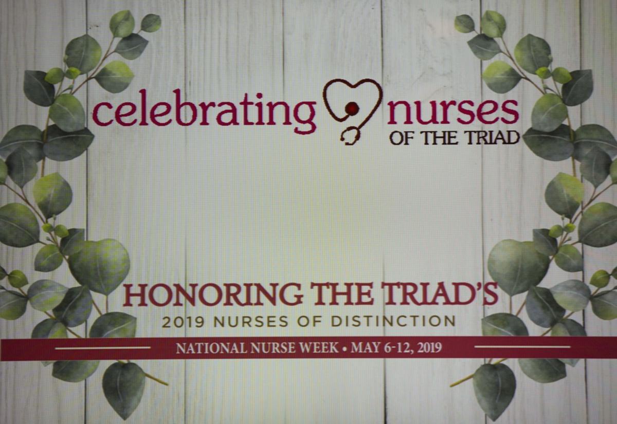 2019 Nurses of Distinction in the Triad