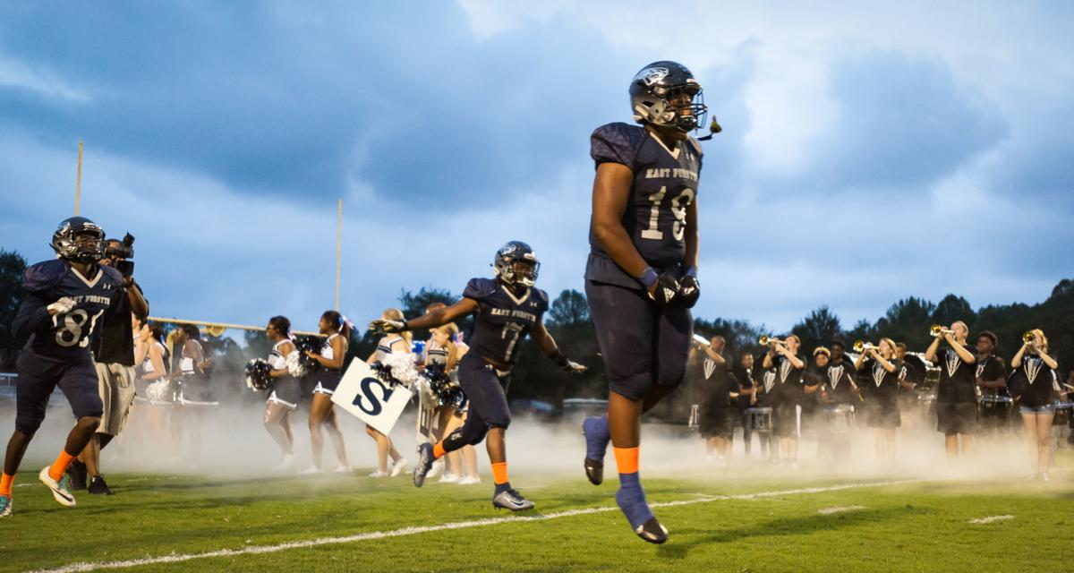 East Forsyth Parkland Football (copy)