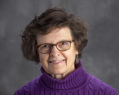 Local columnist Melanie Rodenbaugh (copy)