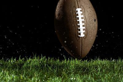 Football on turf 2 (copy)