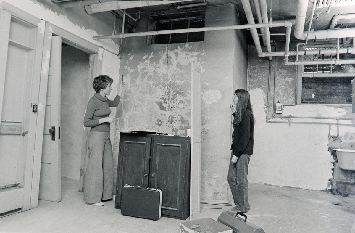 Photos: Julian Price House 1979 | Gallery | greensboro com