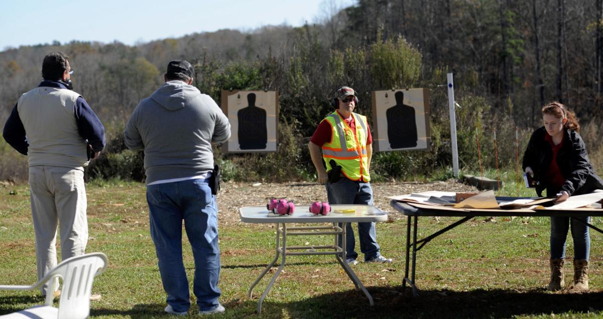 Demand for concealed carry permits grows in North Carolina