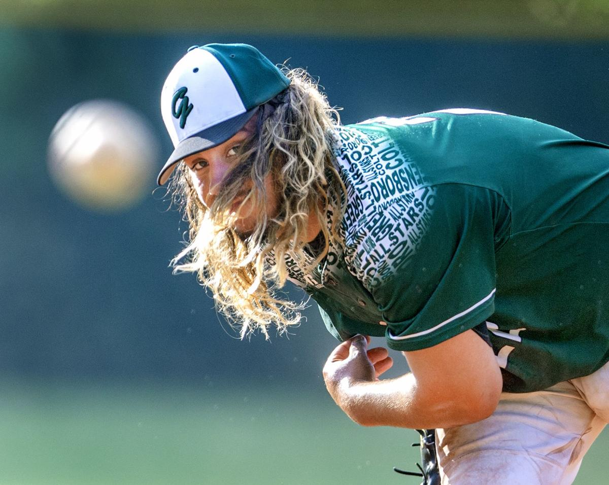 East Zone Colt Baseball tournament | Gallery | greensboro com