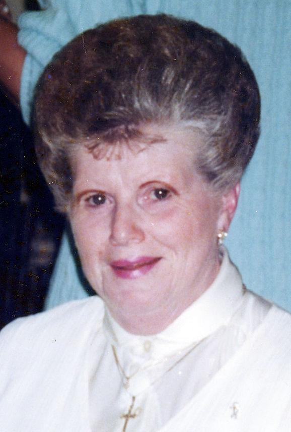 Greer, Betty J.