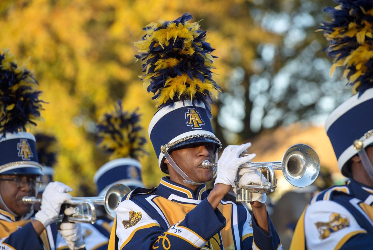 N.C. A&T Homecoming 2019