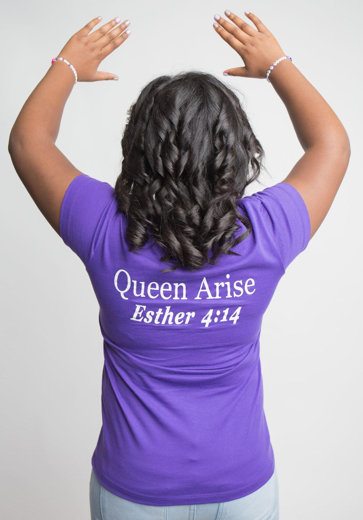 """""""Queen Arise"""""""
