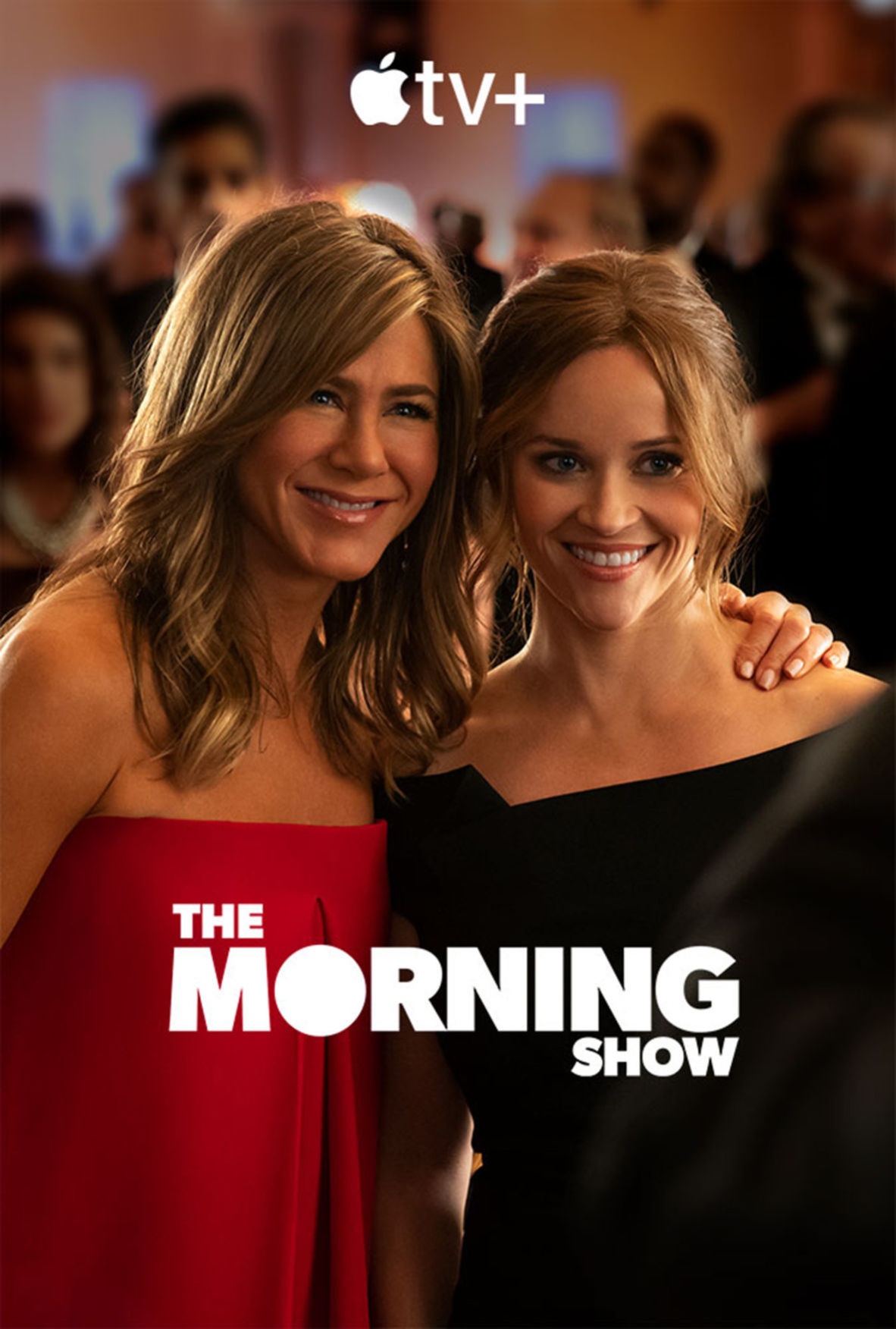 """The Morning Show"""