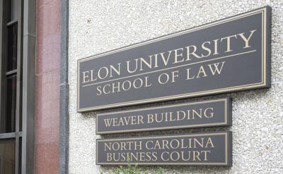 Elon University School of Law web only