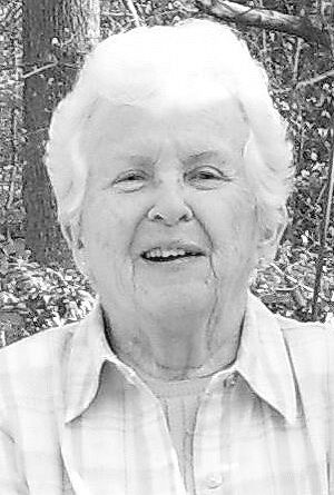 Myers, Carol McAlister