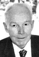 Sikes. Jr., Dr. Thomas Edgar