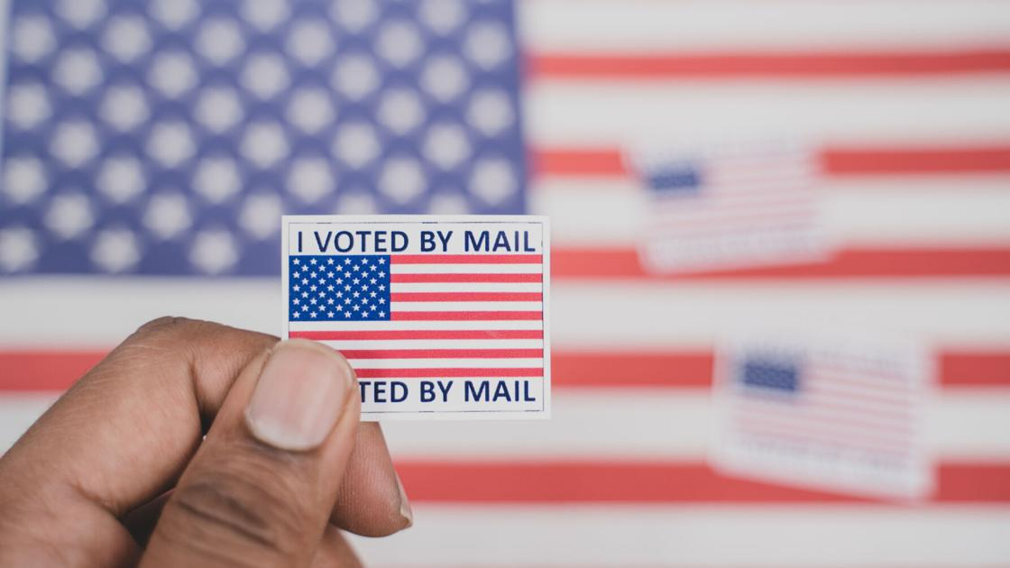 Both major parties monitoring mail-in voting in Guilford County