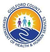 Guilford County health and human services generic