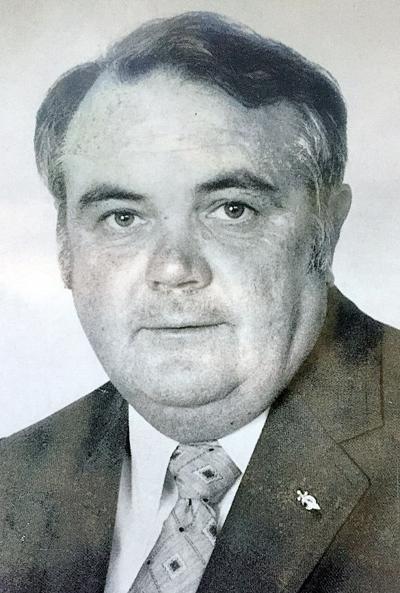 Thrasher, Donald Howard