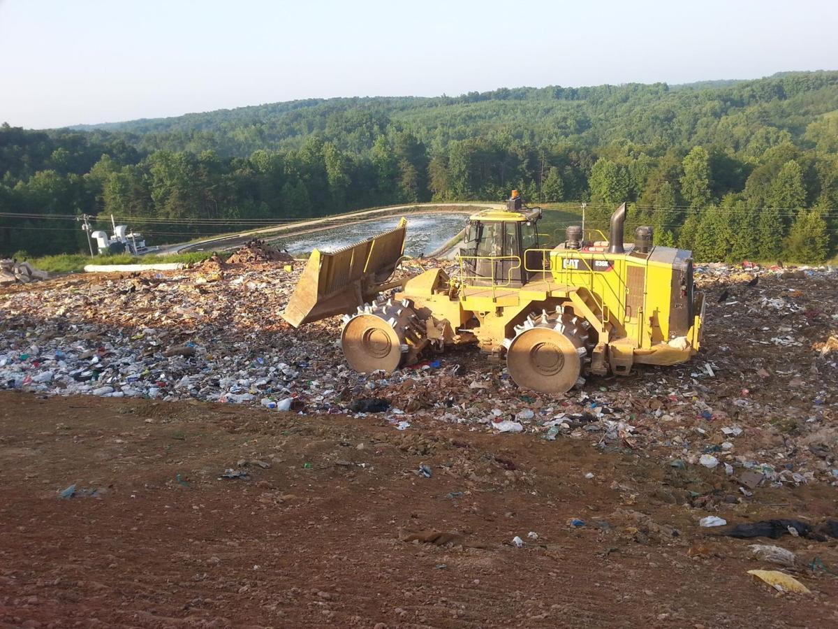 Rockingham County Landfill