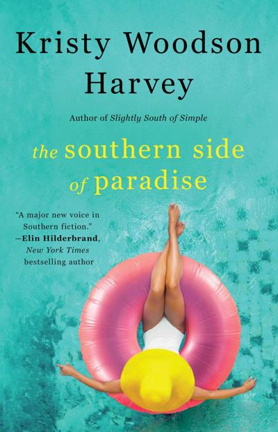 'The Southern Side of Paradise'