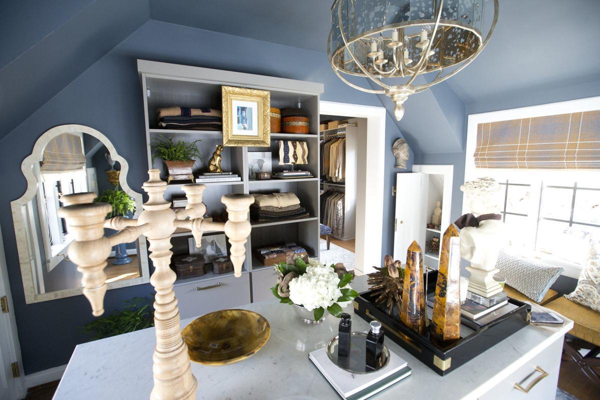 Designer Showhouse at Julian Price House