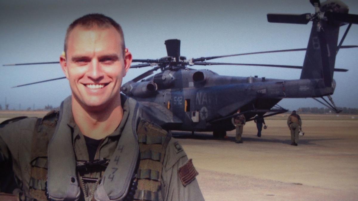 RiverRun-Who Killed Lt. Van Dorn?
