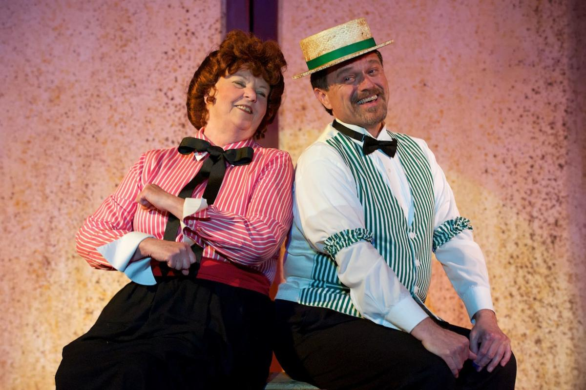 O Henry Plays Move To Well Spring Theater Blog Go Triad