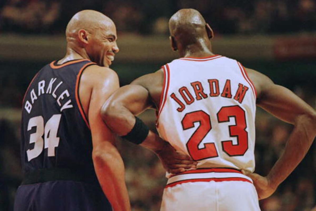 575bebdd509406 Photos  Michael Jordan s top 56 moments of his career in honor of his 56th  birthday