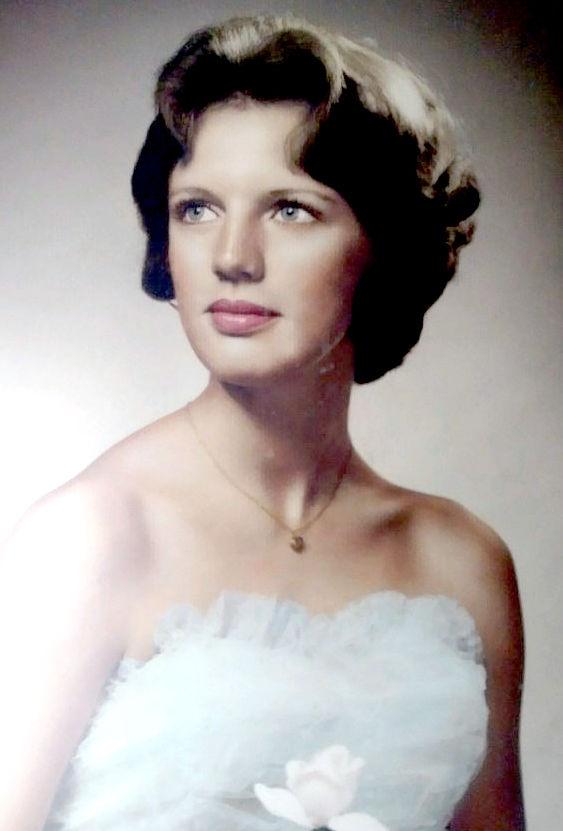 Tallman, Ann Nisbett Young