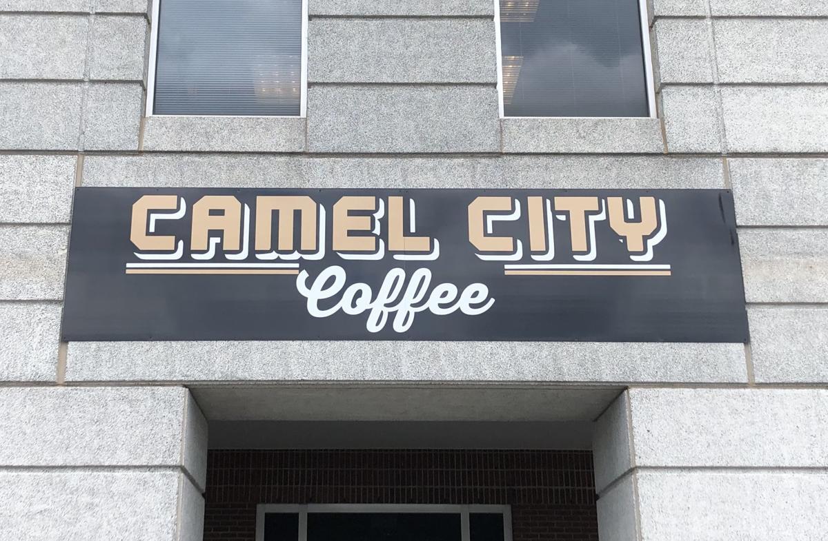 Camel City Coffee
