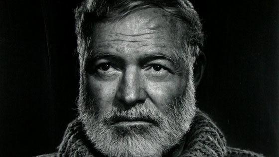 5 must-read titles by novelist Ernest Hemingway