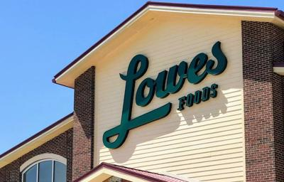Lowes Foods (WEB ONLY