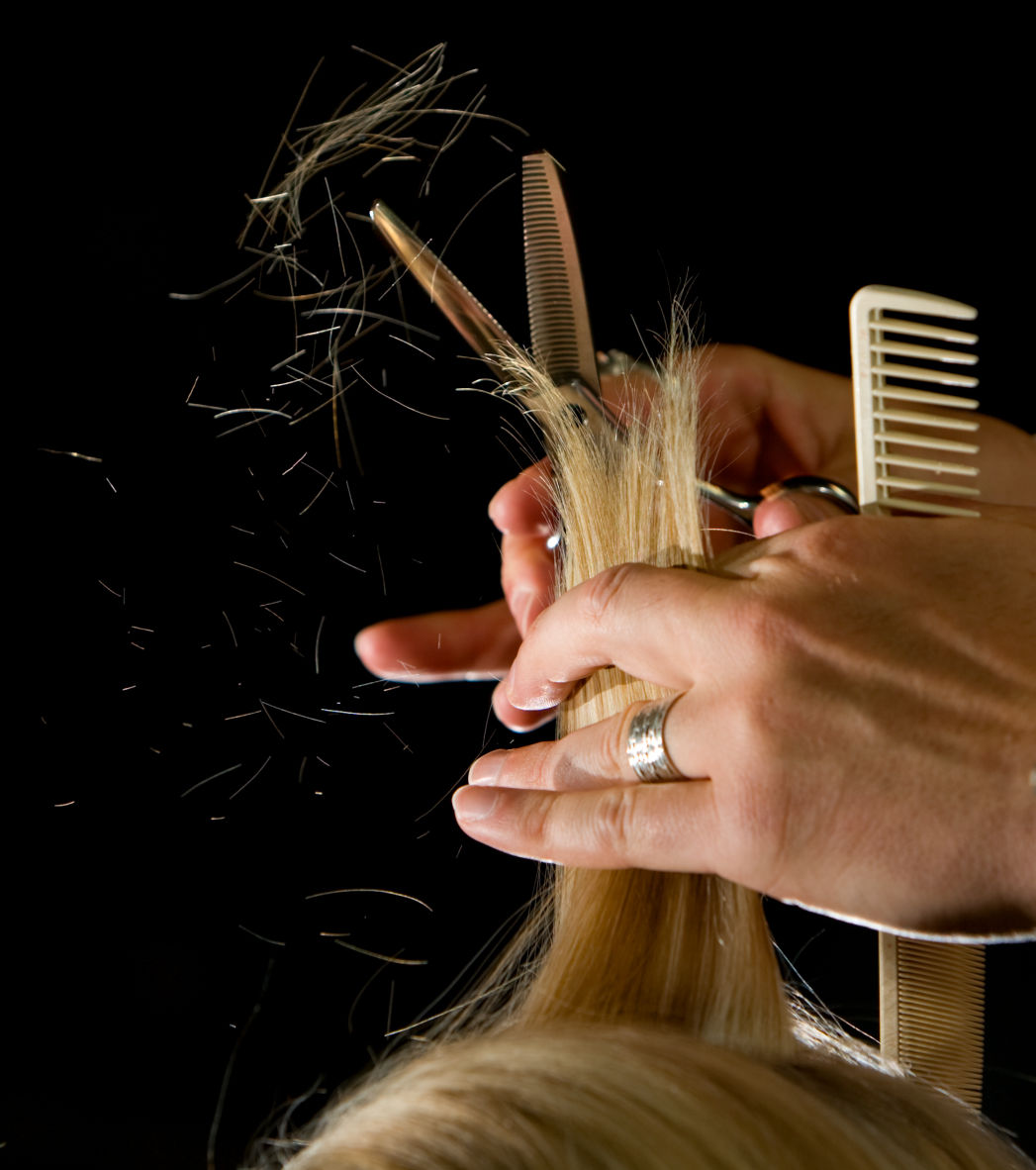 Salon Co Owner Cuts Loose From Standard Life Greensboro