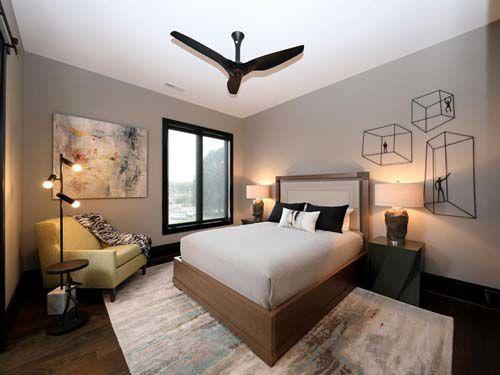 Marta Mitchell Bedroom Design