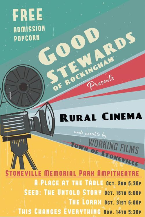 Good Stewards film series