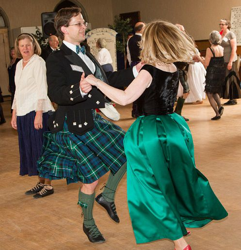 Greensboro Scottish Country Dancers
