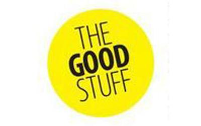 The Good Stuff logo