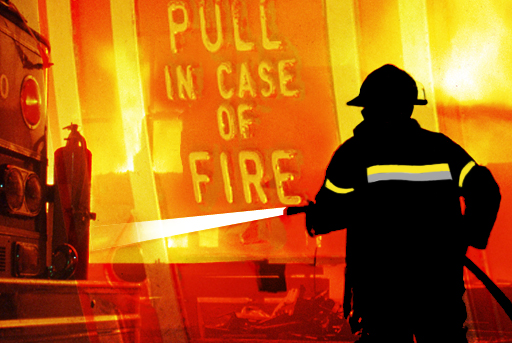 Fire Destroys Winston Salem Dry Cleaning Business Report Latest News Greensboro Com