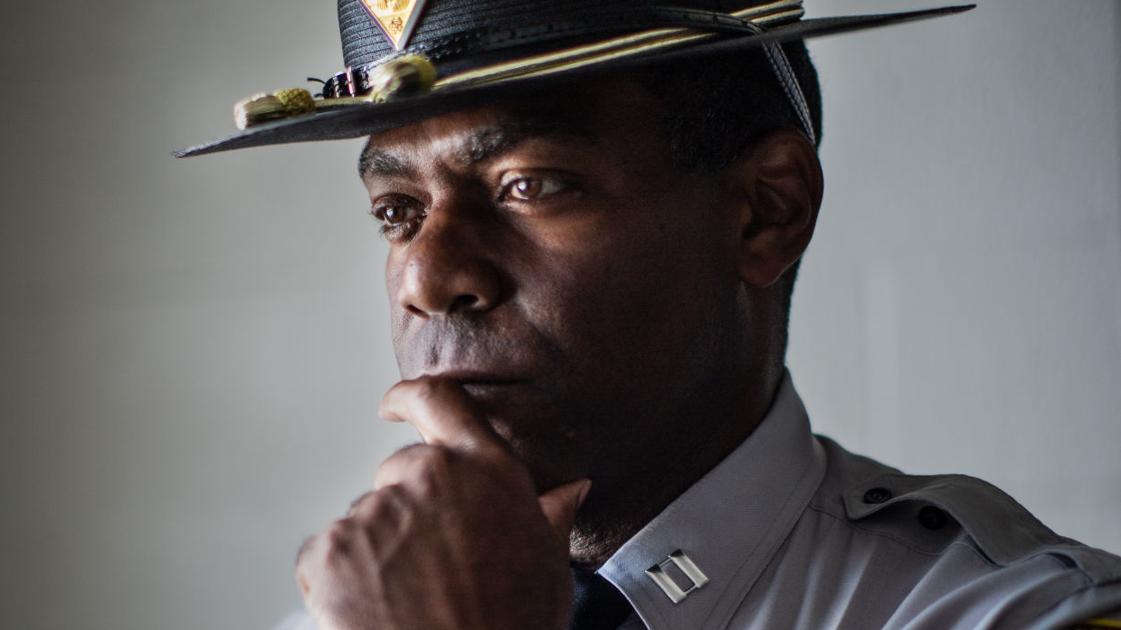 Unfair traffic stop cemented trooper's career with Highway Patrol