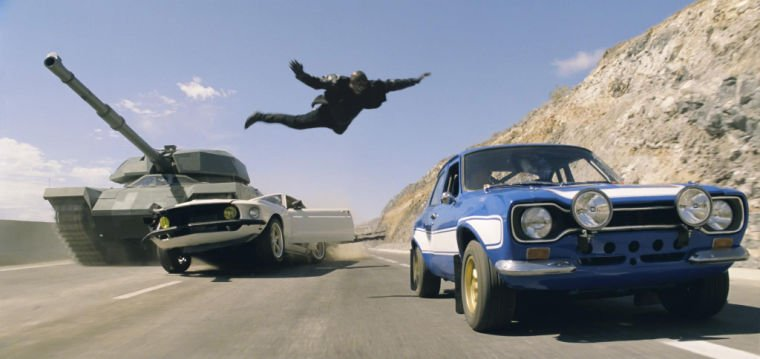 20 best movie car chases, plus a few non car chases entertainment