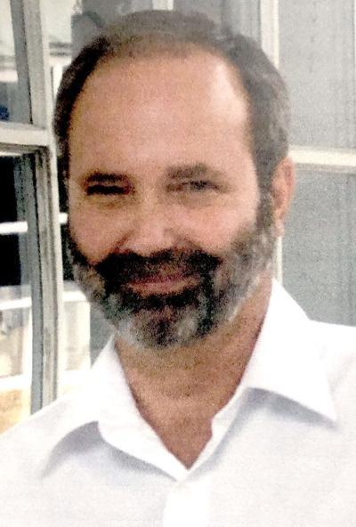Morgan Jr., Robert