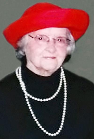 Dunlap, Barbara Mary