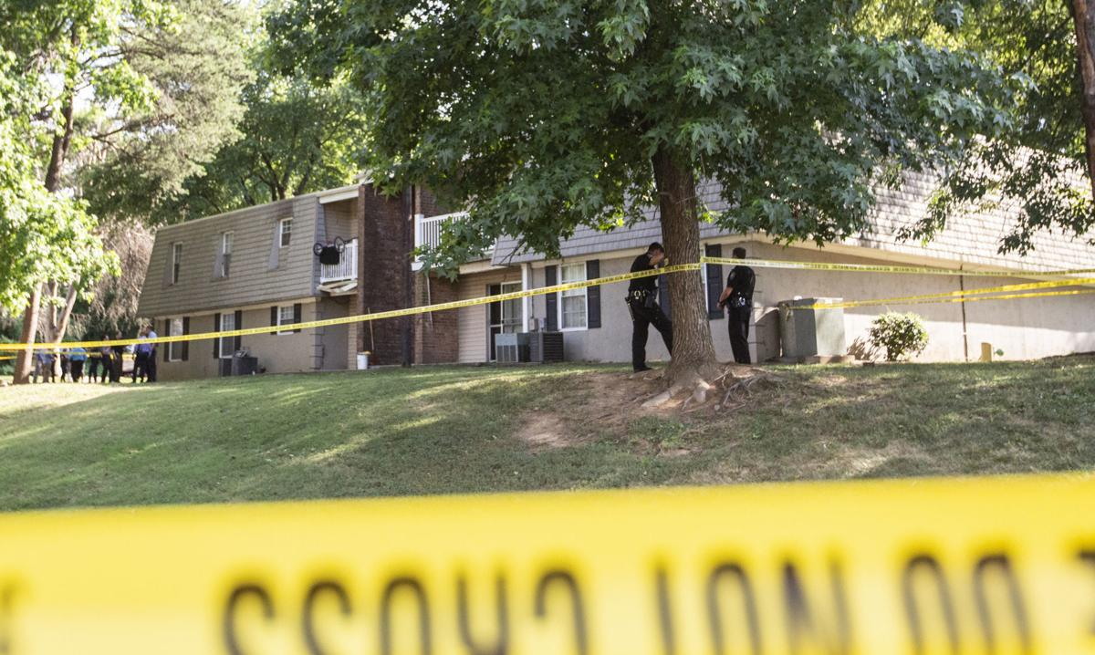 Guilford homicide rate declines in 2018 just one year after