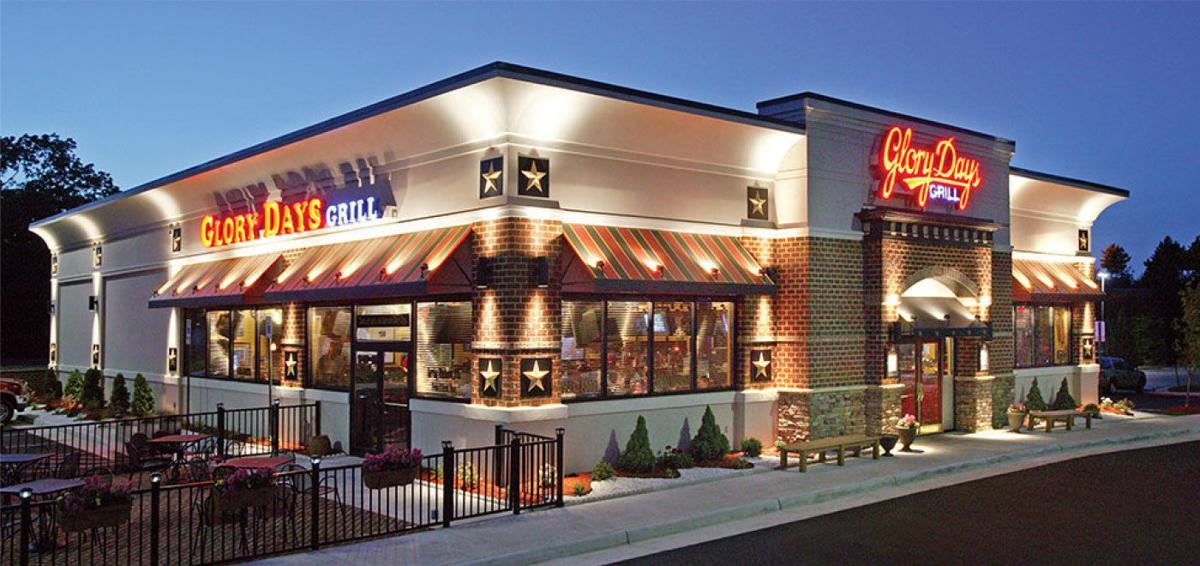 Chain Restaurants In Arlington Va