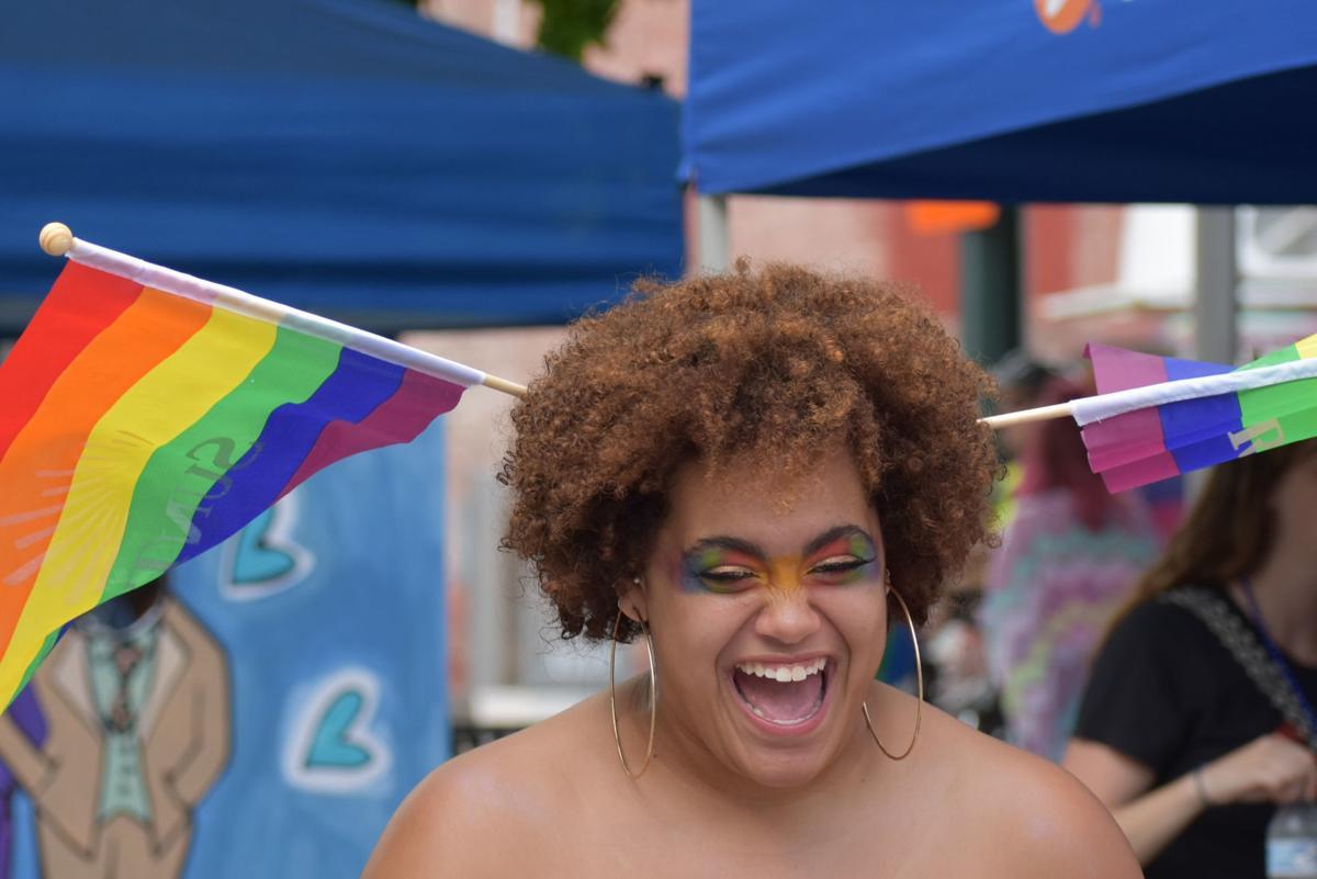 Greensboro Pride Festival (copy)