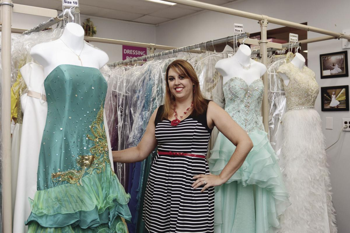 Songbirds Bridal & Consignment | Battle for Guilford\'s Best ...